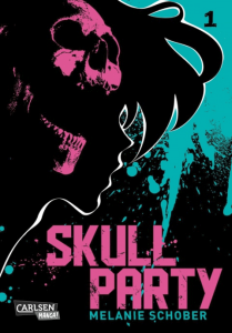 Titelbild von Skull Party 1